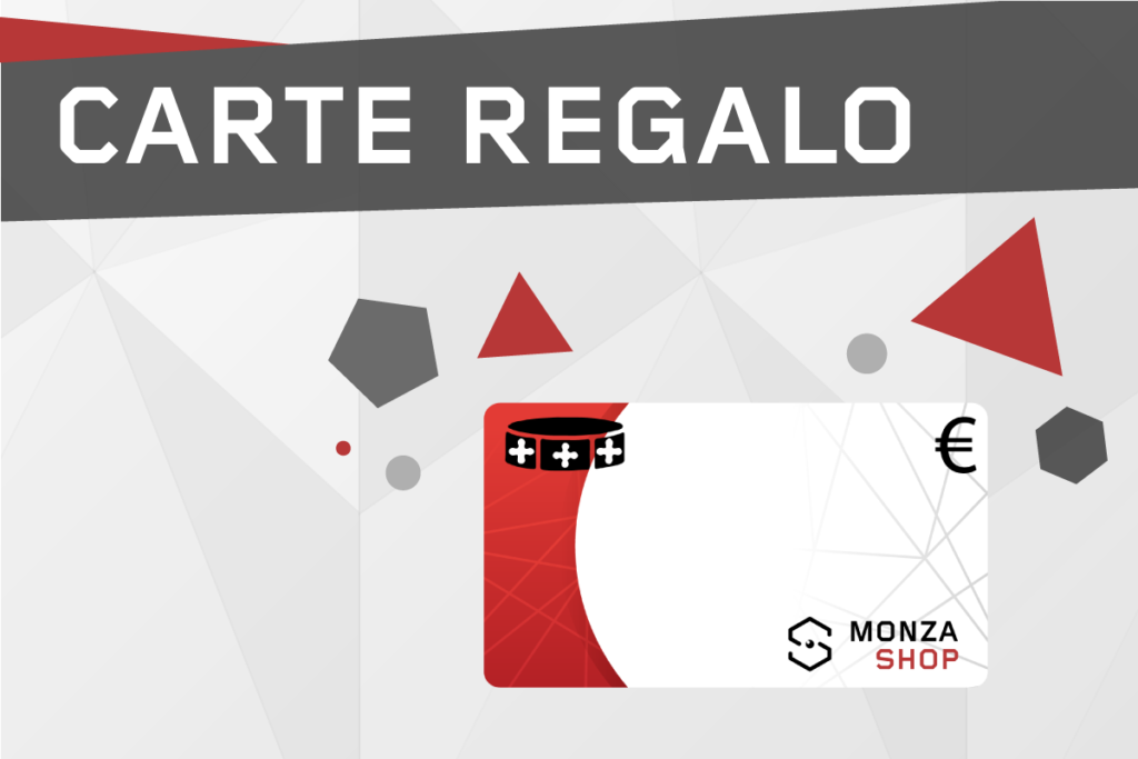 Categoria prodotto Home 3D store Sharebot Monza Shop stampa 3D carte regalo prepagate