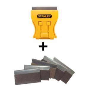 Mini raschietto per stampa 3D lame in acciaio Sharebot Monza 3D Store shop