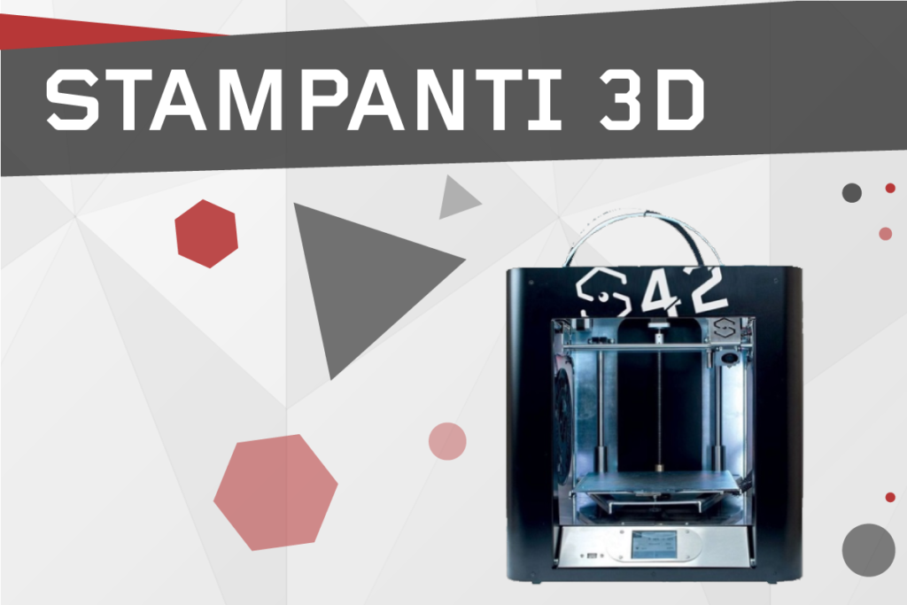 Categoria prodotto Home 3D store Sharebot Monza Shop stampa 3D stampanti 3D