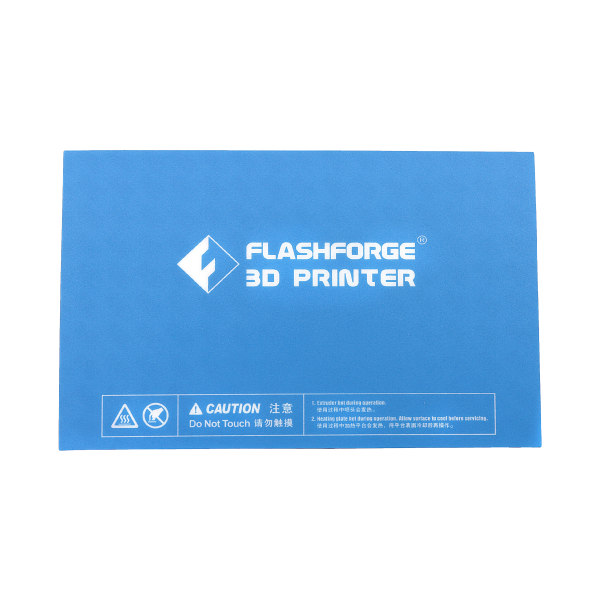 Blue Tape per FlashForge Creator Pro e FlashForge Dreamer 3D Printer Sharebot Monza 3D Store stampa 3D shop