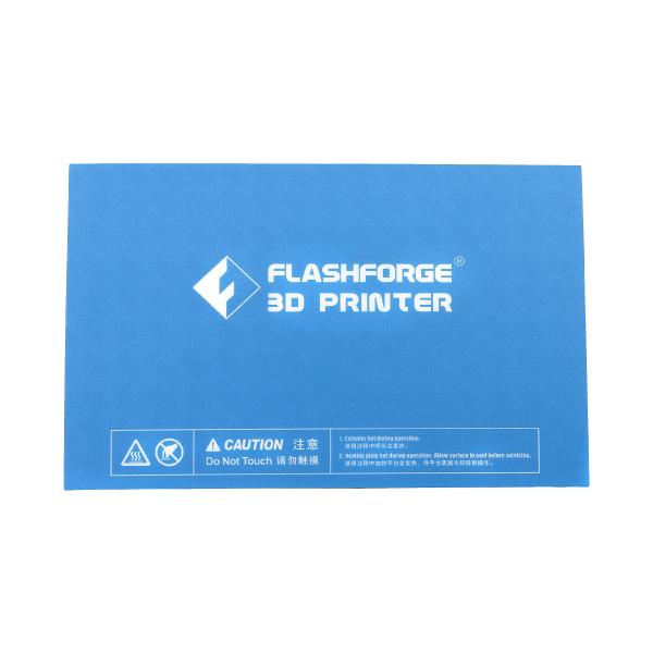 Blue Tape per FlashForge Creator Pro e FlashForge Dreamer 3D Printer Sharebot Monza 3D Store stampa 3D shop