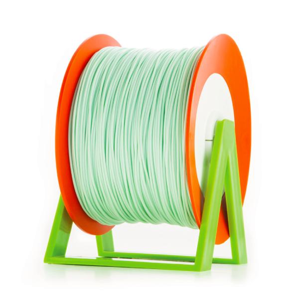 filamento PLA verde acquamarina Eumakers Sharebot Monza stampa 3d