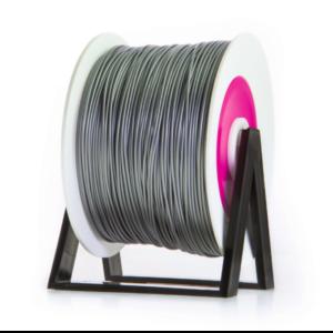filamento PLA argento Eumakers Sharebot Monza stampa 3d