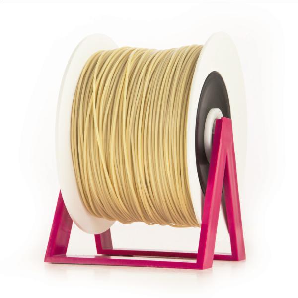filamento PLA beige Eumakers Sharebot Monza stampa 3d