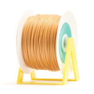 filamento PLA champagne Eumakers Sharebot Monza stampa 3d