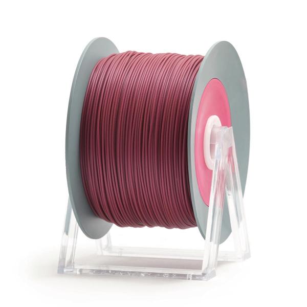 filamento PLA marsala iridescente Eumakers Sharebot Monza stampa 3d