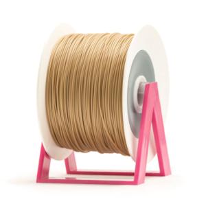 filamento PLA oro Eumakers Sharebot Monza stampa 3d
