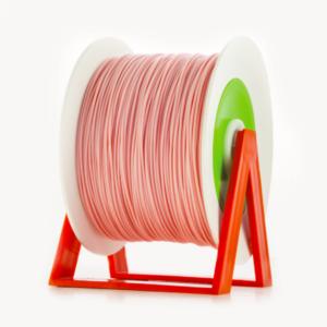filamento PLA rosa antico Eumakers Sharebot Monza stampa 3d