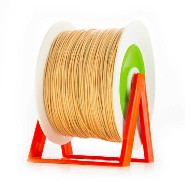 Bobina di filamento da 1kg di PLA 1,75mm Eumakers rosa bambola Sharebot Monza stampa 3d