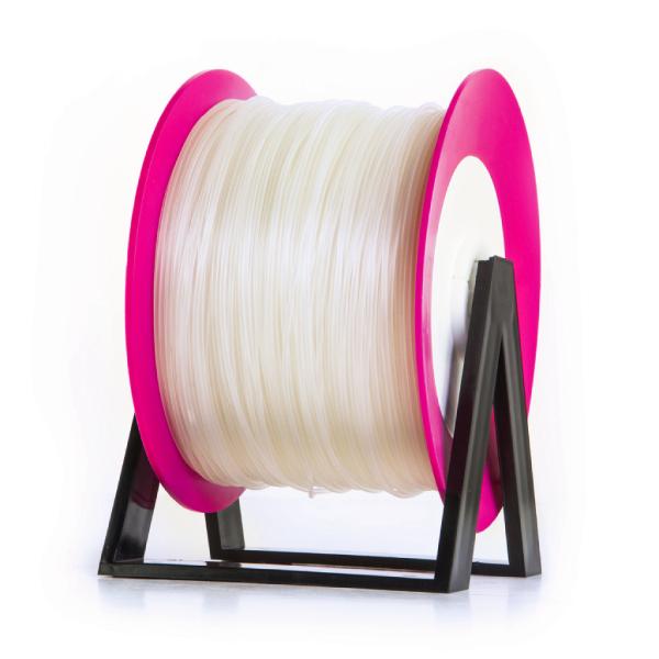 filamento PLA trasparente Eumakers Sharebot Monza stampa 3d
