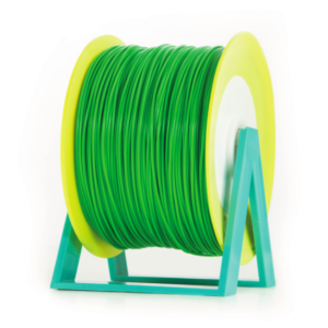 filamento PLA verde Eumakers Sharebot Monza stampa 3d