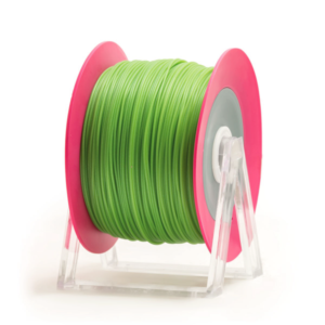 filamento PLA verde glossy Eumakers Sharebot Monza stampa 3d