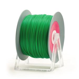 filamento PLA verde iridescente Eumakers Sharebot Monza stampa 3d