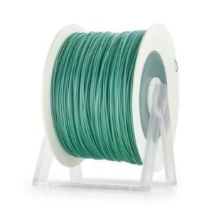 filamento PLA verde metallizzato Eumakers Sharebot Monza stampa 3d