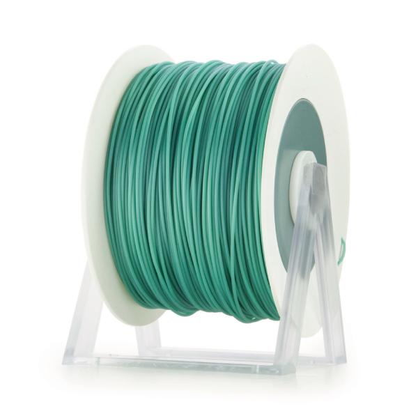 filamento PLA verde perlato Eumakers Sharebot Monza stampa 3d
