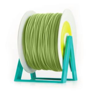 filamento PLA verde petrolio Eumakers Sharebot Monza stampa 3d