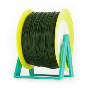 filamento PLA verde scuro Eumakers Sharebot Monza stampa 3d