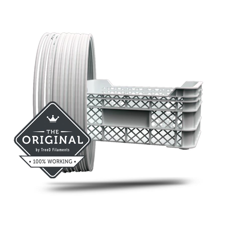 Filamento Polipropilene stampa 3D con talco 750g 1,75mm – P-Lene T15 TREED FILAMENTS