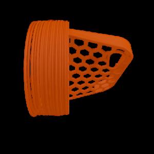 Filamento TPE stampa 3D 500g 1,75mm - UltraFlexx TPE-E TREED FILAMENTS Sharebot Monza 3D Store