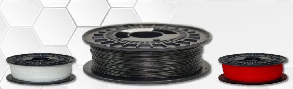 marche di filamenti stampa 3d sharebot monza