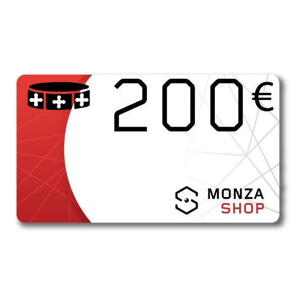 carta regalo stampa 3d 200 euro sharebot monza
