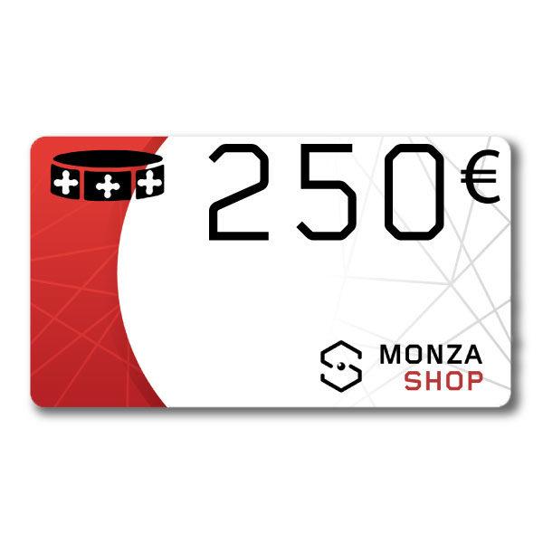 carta regalo stampa 3d 250 euro sharebot monza