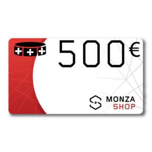 carta regalo stampa 3d 500 euro sharebot monza
