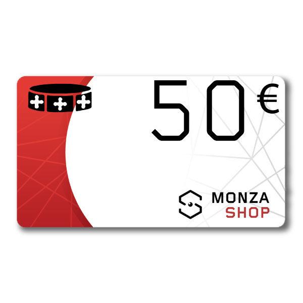 carta regalo stampa 3d 50 euro sharebot monza