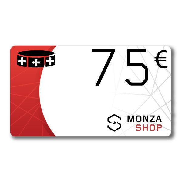 carta regalo stampa 3d 75 euro sharebot monza