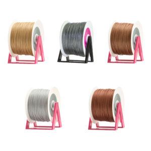 filamenti pla metallici eumakers sharebot monza stampa 3d