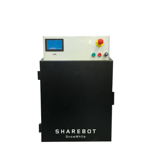 sharebot snowwhite stampante 3d sinterizzazione sharebot monza