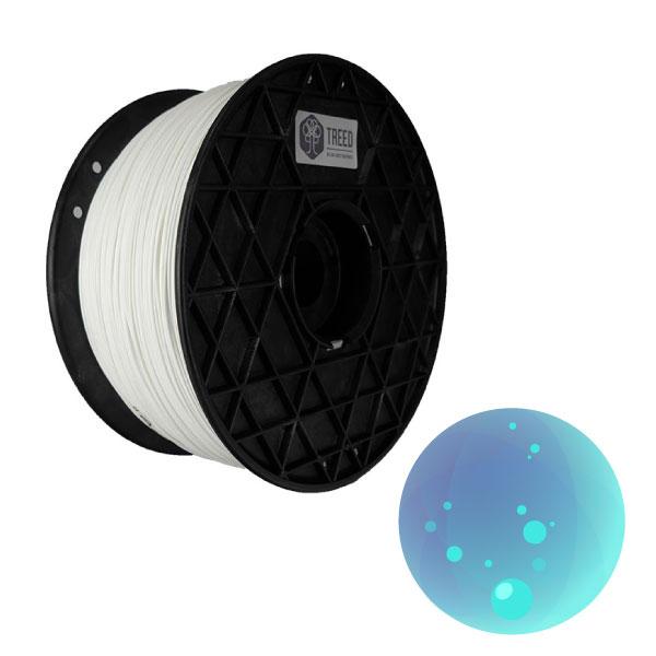 Filamento PEEK Glass Sphere 750g 1,75mm – PEEK Glass Sphere TREED FILAMENTS