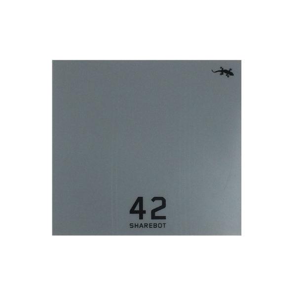 geko pad piatto magnetico sharebot 42 3d store monza