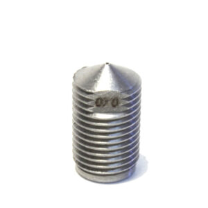 nozzle dyze 0,4 mm 3d store monza
