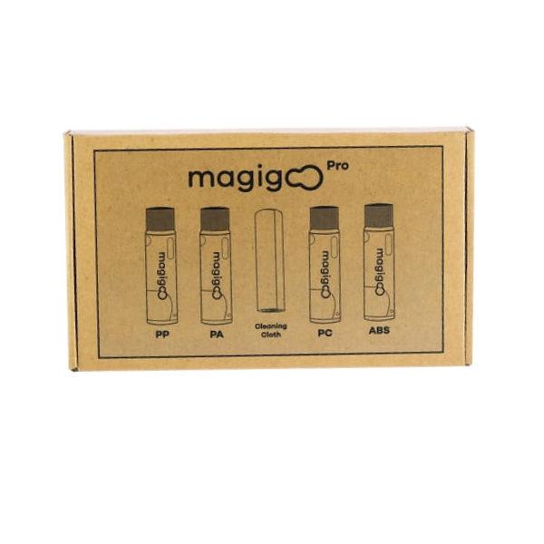 kit pro magigoo stampa 3d store monza sharebot