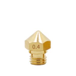nozzle mk10 0,4mm flashforge 3d store monza