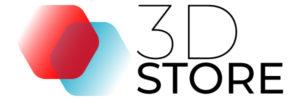 logo sharebot 3d store monza stampa 3d
