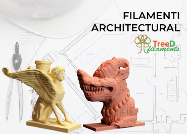 filamenti architettura stampa 3d store monza sharebot