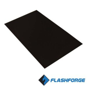 piatto stampa polipropilene flashforge dreamer 3d store monza