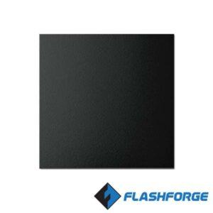 piatto stampa polipropilene flashforge finder 3d store monza