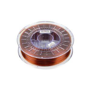 Filamento PLA FiloAlfa ambra stampa 3d store monza sharebot