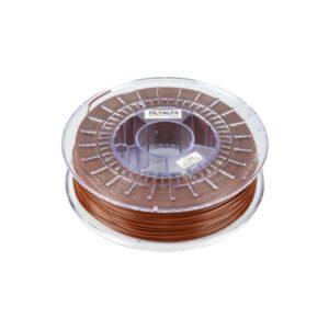 PLA FiloAlfa marrone stampa 3d store monza sharebot