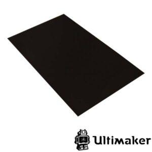 piatto stampa polipropilene ultimaker s3 3d store monza