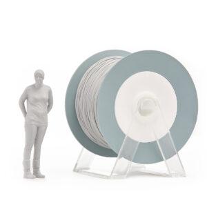 filamento pla effetto calcestruzzo eumakers stampa 3d store monza sharebot