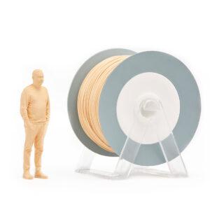 filamento pla effetto quarzo eumakers stampa 3d store monza sharebot