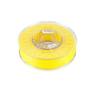 Filamento ABS FiloAlfa giallo stampa 3d store monza sharebot