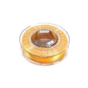 pla effetto seta alfasilk filoalfa stampa 3d store monza sharebot arancio georgette