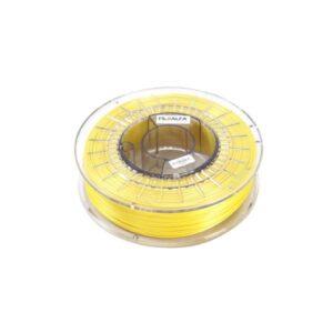 pla effetto seta alfasilk filoalfa stampa 3d store monza sharebot giallo satin