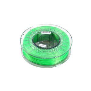 pla effetto seta alfasilk filoalfa stampa 3d store monza sharebot verde taffeta