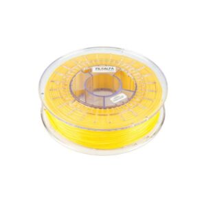filoflex filoalfa tpu filoalfa giallo stampa 3d store monza sharebot